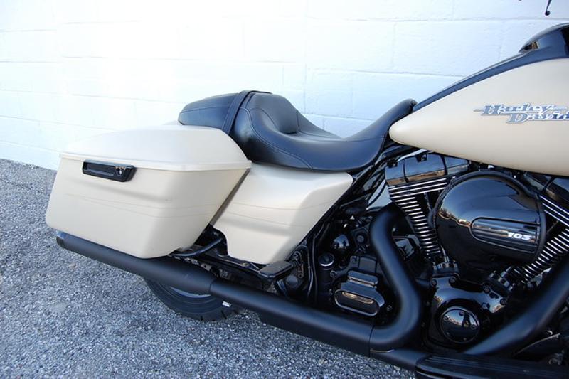2014 Harley-Davidson Street Glide® Special | Hurst, TX | Full Boar Cycles in Hurst, TX