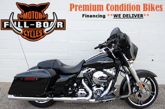 2014 Harley-Davidson Street Glide in Hurst TX