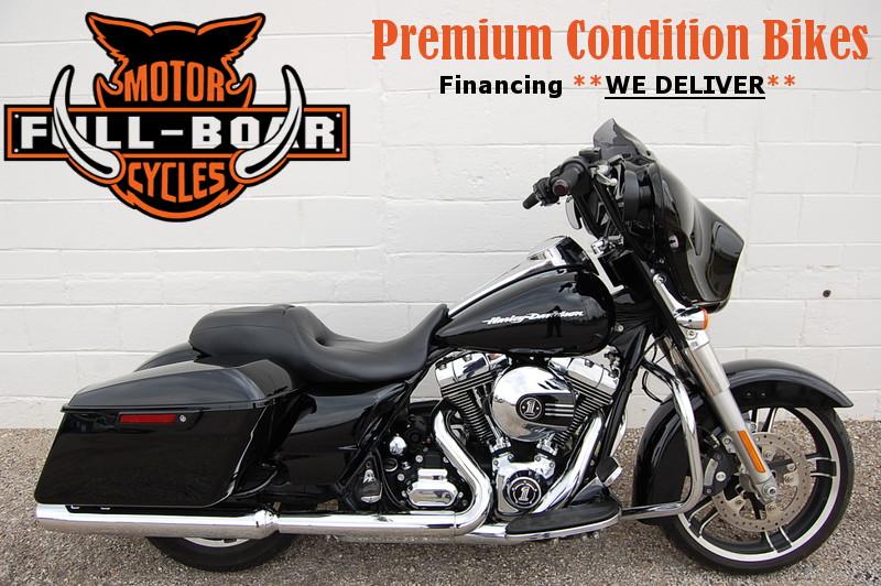 2014 Harley-Davidson Street Glide® Special in Hurst TX