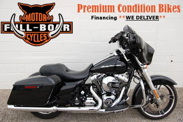 2014 Harley-Davidson Street Glide® Special | Hurst, TX | Full Boar Cycles in Hurst TX