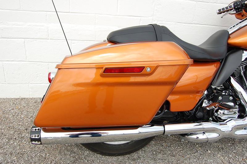 2014 Harley-Davidson Street Glide® Base in Hurst, TX