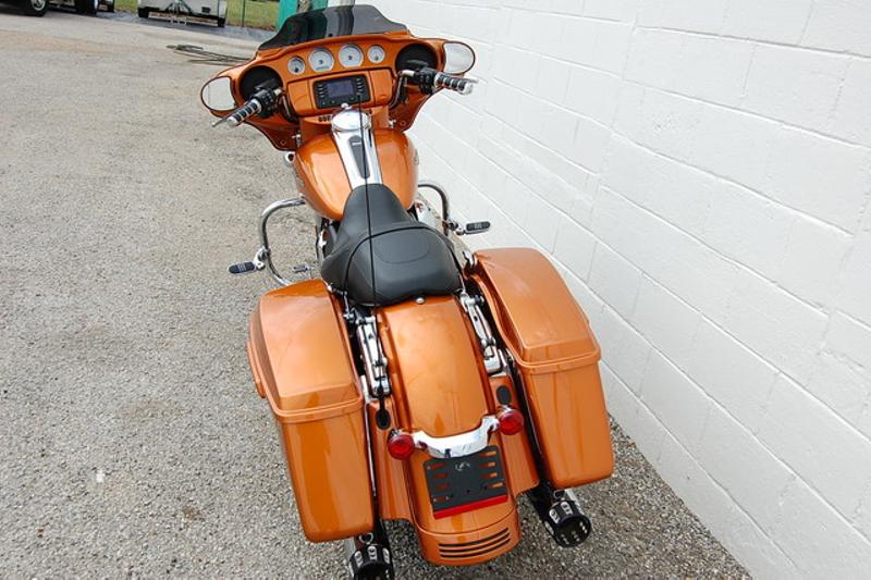 2014 Harley-Davidson Street Glide® Base | Hurst, TX | Full Boar Cycles in Hurst, TX