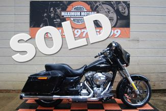 2014 Harley-Davidson Street Glide® Base Jackson, Georgia