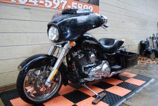 2014 Harley-Davidson Street Glide® Base Jackson, Georgia 10
