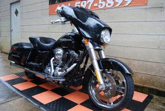 2014 Harley-Davidson Street Glide® Base Jackson, Georgia 2