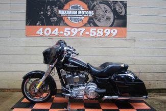 2014 Harley-Davidson Street Glide® Base Jackson, Georgia 9