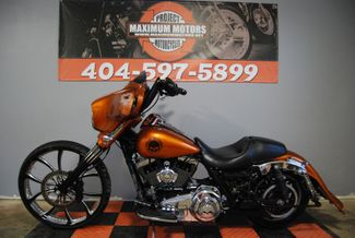 2014 Harley-Davidson Street Glide® Special Jackson, Georgia 14