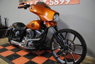 2014 Harley-Davidson Street Glide® Special Jackson, Georgia 2
