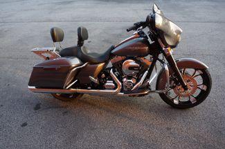 2014 Harley-Davidson Street Glide® Special Loganville, Georgia 7