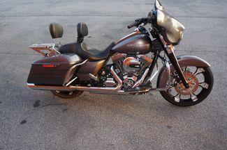 2014 Harley-Davidson Street Glide® Special Loganville, Georgia 8