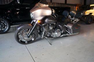 2014 Harley-Davidson Street Glide® Special Loganville, Georgia 9