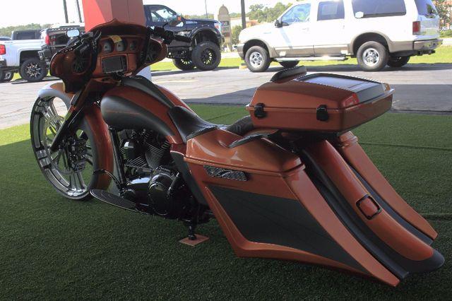 "2014 Harley-Davidson Street Glide® Special FLHX - $78,000 CUSTOM BUILD - 30"" WHEEL! Mooresville , NC 10"