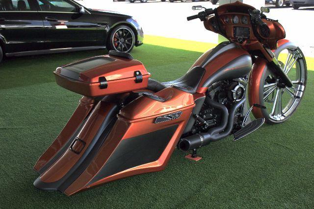 "2014 Harley-Davidson Street Glide® Special FLHX - $78,000 CUSTOM BUILD - 30"" WHEEL! Mooresville , NC 11"