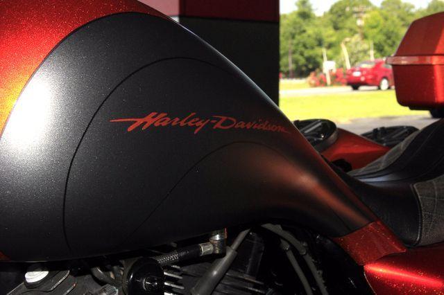 "2014 Harley-Davidson Street Glide® Special FLHX - $78,000 CUSTOM BUILD - 30"" WHEEL! Mooresville , NC 15"