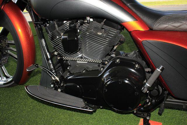 "2014 Harley-Davidson Street Glide® Special FLHX - $78,000 CUSTOM BUILD - 30"" WHEEL! Mooresville , NC 16"