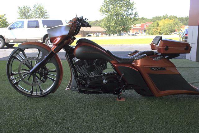 "2014 Harley-Davidson Street Glide® Special FLHX - $78,000 CUSTOM BUILD - 30"" WHEEL! Mooresville , NC 6"
