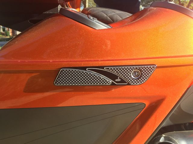 "2014 Harley-Davidson Street Glide® Special FLHX - $78,000 CUSTOM BUILD - 30"" WHEEL! Mooresville , NC 45"