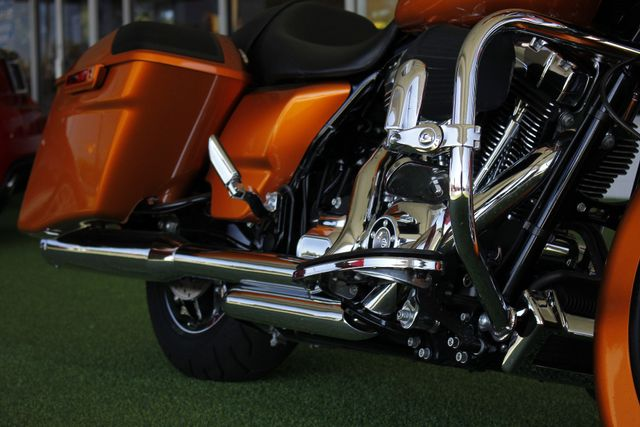 2014 Harley-Davidson Street Glide FLHX - UPGRADES GALORE! - IMMACULATE! Mooresville , NC 17