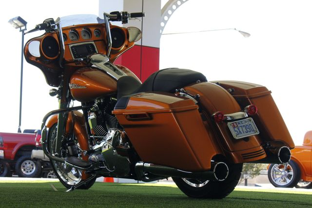 2014 Harley-Davidson Street Glide FLHX - UPGRADES GALORE! - IMMACULATE! Mooresville , NC 16