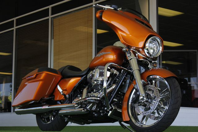 2014 Harley-Davidson Street Glide FLHX - UPGRADES GALORE! - IMMACULATE! Mooresville , NC 15