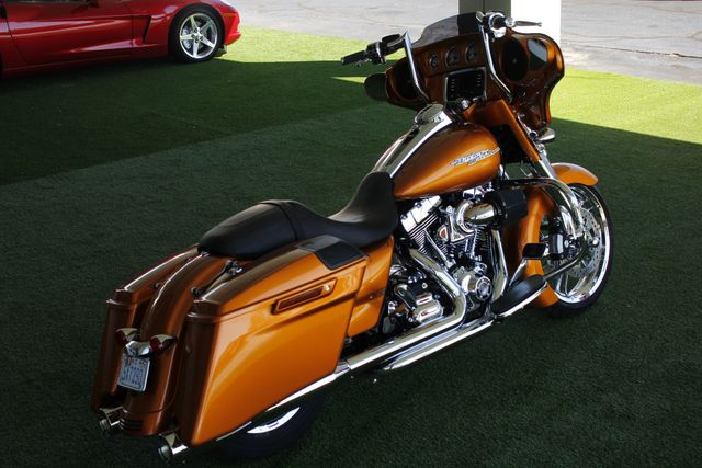 2014 Harley-Davidson Street Glide FLHX - UPGRADES GALORE! - IMMACULATE! Mooresville , NC 13