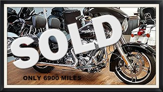 2014 Harley Davidson Street glide FLHX Pompano, Florida
