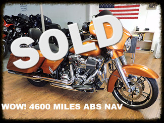 2014 Harley Davidson Street Glide FLHXS Pompano, Florida