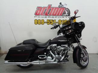 2014 Harley Davidson Street Glide S in Tulsa, Oklahoma