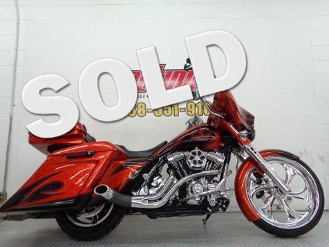 2014 Harley Davidson Street Glide S Custom in Tulsa, Oklahoma