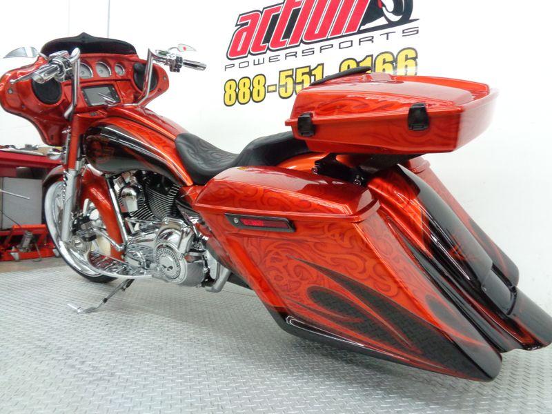 2014 Harley Davidson Street Glide S Custom  Oklahoma  Action PowerSports  in Tulsa, Oklahoma