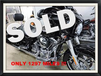 2014 Harley Davidson Street Glide Special FLHXS Pompano, Florida