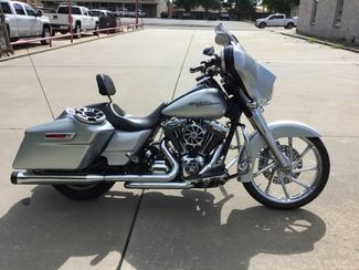 2014 Harley Davidson Street Glide FLHX Sulphur Springs, Texas 4