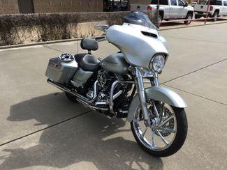 2014 Harley Davidson Street Glide FLHX Sulphur Springs, Texas 5