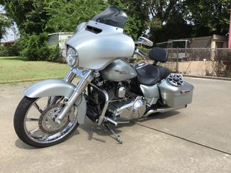 2014 Harley Davidson Street Glide FLHX Sulphur Springs, Texas 7