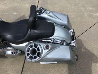 2014 Harley Davidson Street Glide FLHX Sulphur Springs, Texas 8