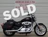 2014 Harley-Davidson 1200 SuperLow Sportster XL1200T Wichita, KS