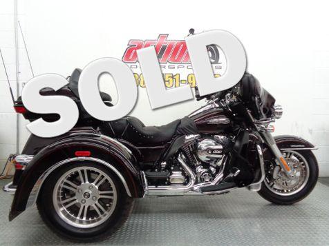 2014 Harley Davidson Tri-Glide  in Tulsa, Oklahoma