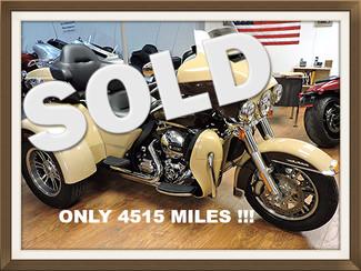 2014 Harley Davidson Tri Glide Ultra Pompano, Florida