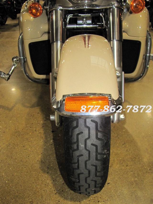 2014 Harley-Davidson TRI-GLIDE ULTRA TRIKE FLHTCUTG TRIGLIDE ULTRA TRIKE McHenry, Illinois 14