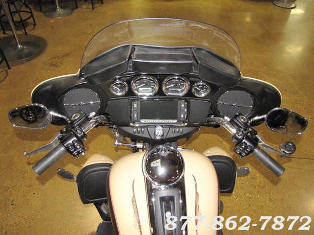 2014 Harley-Davidson TRI-GLIDE ULTRA TRIKE FLHTCUTG TRIGLIDE ULTRA TRIKE McHenry, Illinois 16