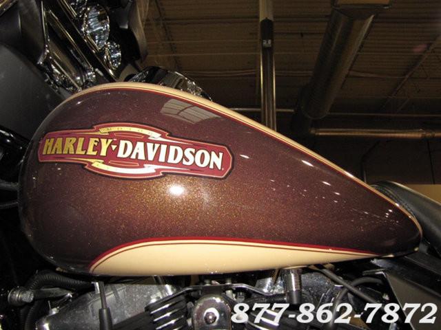 2014 Harley-Davidson TRI-GLIDE ULTRA TRIKE FLHTCUTG TRIGLIDE ULTRA TRIKE McHenry, Illinois 19