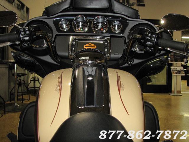 2014 Harley-Davidson TRI-GLIDE ULTRA TRIKE FLHTCUTG TRIGLIDE ULTRA TRIKE McHenry, Illinois 21