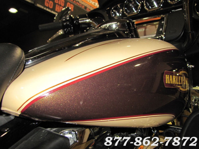 2014 Harley-Davidson TRI-GLIDE ULTRA TRIKE FLHTCUTG TRIGLIDE ULTRA TRIKE McHenry, Illinois 22