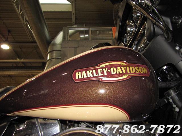 2014 Harley-Davidson TRI-GLIDE ULTRA TRIKE FLHTCUTG TRIGLIDE ULTRA TRIKE McHenry, Illinois 23