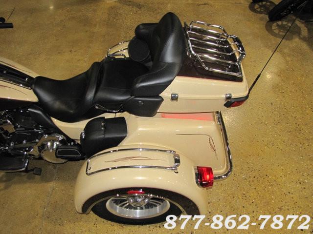 2014 Harley-Davidson TRI-GLIDE ULTRA TRIKE FLHTCUTG TRIGLIDE ULTRA TRIKE McHenry, Illinois 26