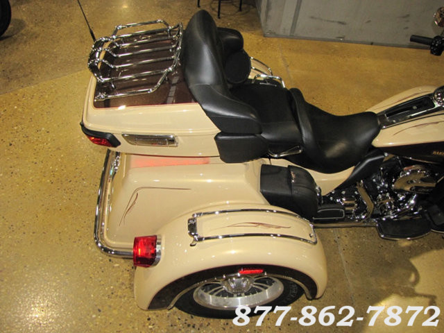 2014 Harley-Davidson TRI-GLIDE ULTRA TRIKE FLHTCUTG TRIGLIDE ULTRA TRIKE McHenry, Illinois 27