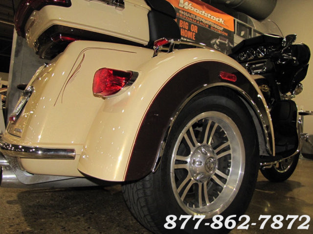 2014 Harley-Davidson TRI-GLIDE ULTRA TRIKE FLHTCUTG TRIGLIDE ULTRA TRIKE McHenry, Illinois 28