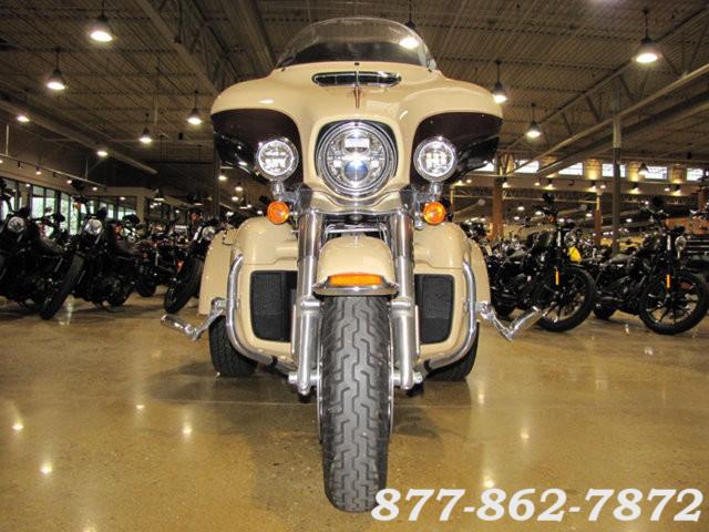 2014 Harley-Davidson TRI-GLIDE ULTRA TRIKE FLHTCUTG TRIGLIDE ULTRA TRIKE McHenry, Illinois 3