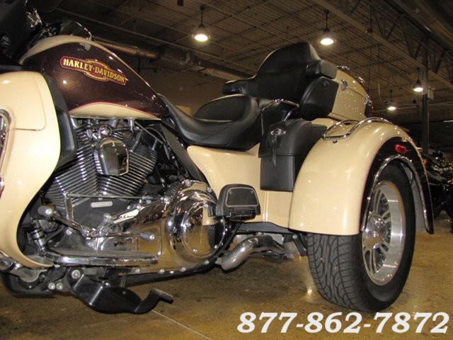2014 Harley-Davidson TRI-GLIDE ULTRA TRIKE FLHTCUTG TRIGLIDE ULTRA TRIKE McHenry, Illinois 31