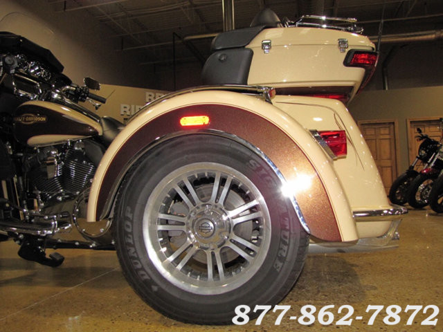 2014 Harley-Davidson TRI-GLIDE ULTRA TRIKE FLHTCUTG TRIGLIDE ULTRA TRIKE McHenry, Illinois 32